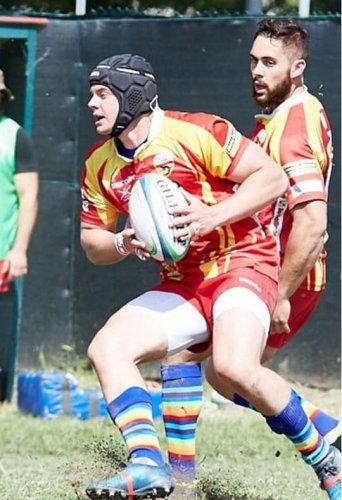 Rugby Serie A - Joubert torna a Pesaro per guidare la giovane trequarti giallorossa