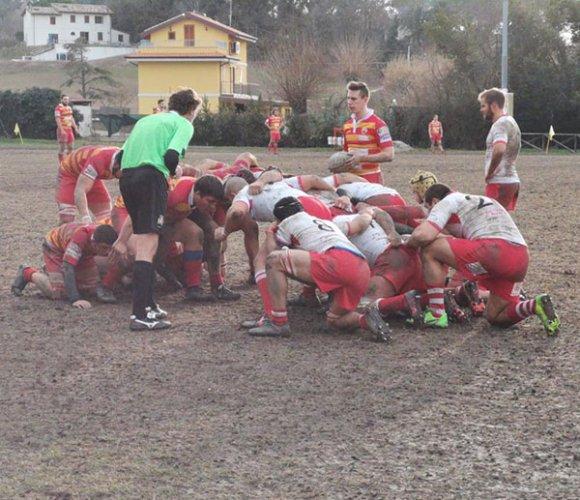 Primo pareggio stagionale per la Paspa Pesaro contro Perugia