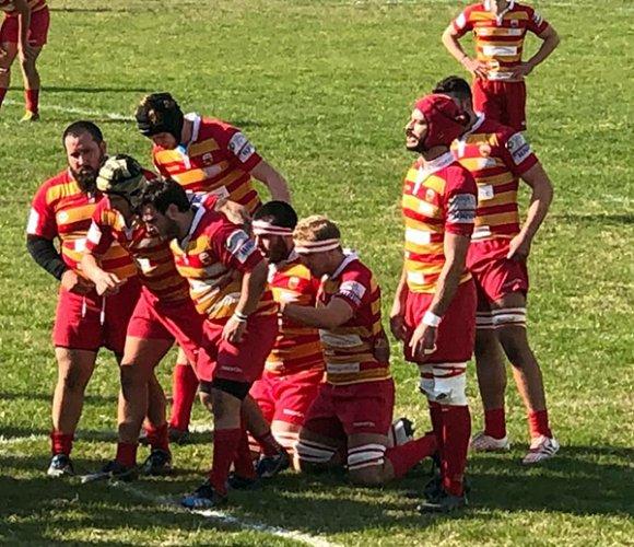 Rugby Serie A - Pesaro conquista la vittoria contro il Romagna e sorride in vista del campionato