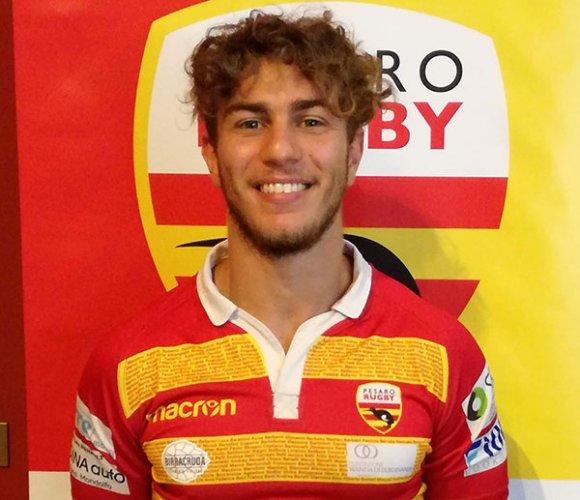 Rugby Serie A - Nicola Boccarossa suona la carica