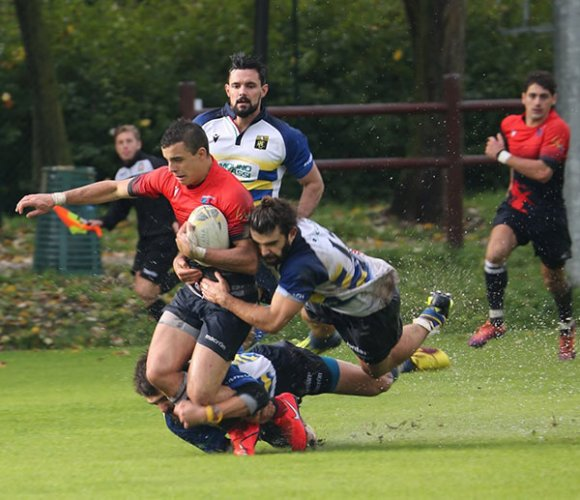 URC Capitolina vs Imola Rugby36-17 (31-10)