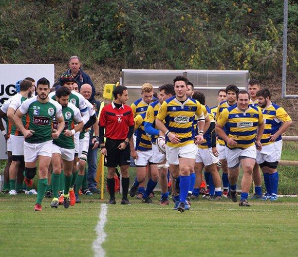 Rugby parma: arriva la prima vittoria esterna a Jesi