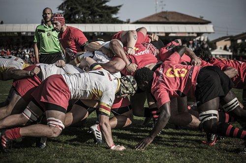 Pesaro Rugby-Romagna RFC 31-12