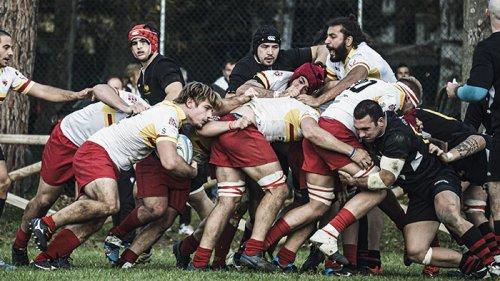 Due punti e tanto rammarico per la Fiorini Rugby Pesaro