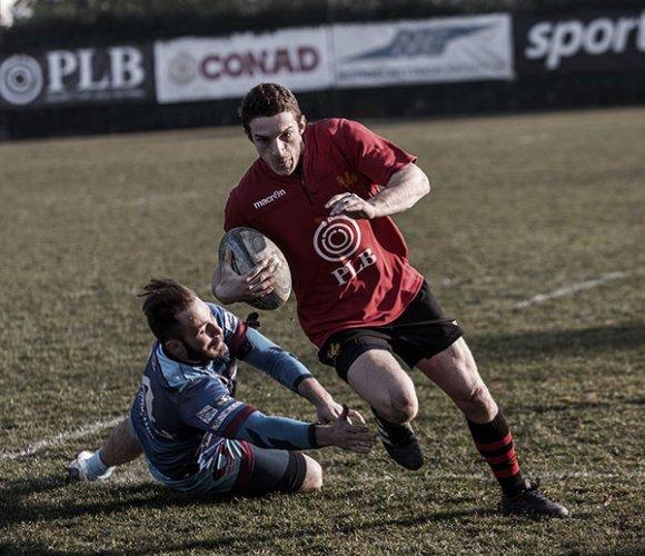 Romagna RFC-Arieti Rugby Rieti 57-24 (