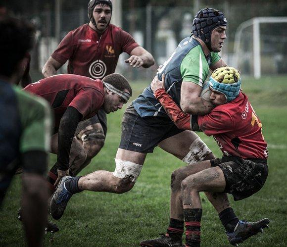 Il Romagna RFC riparte dalla partita n.300