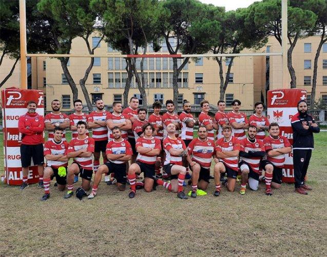 SERIE C - ER LUX RF79 - Rimini Rugby 51-0 (punti in classifica 5-0)