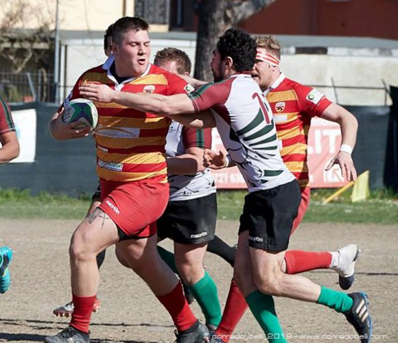 La Paspa Pesaro Rugby riparte dalla prima linea