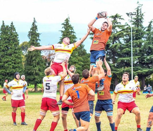 Rugby Serie A - Per la Pagano & Ascolillo Pesaro una sconfitta che fa ben sperare