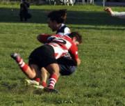 Serie C - ER LUX RF79 - Rimini Rugby