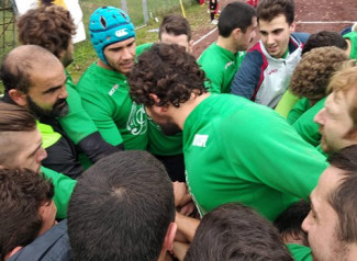 Serie C2: Amarcord Rugby vs Carpi Rugby 18 a 12