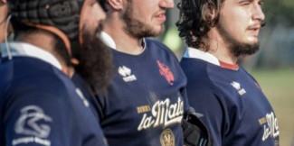 Il Faenza rugby supera a fatica l'Ancona (17-12)