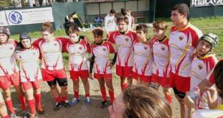 Pagano & Ascolillo Pesaro Rugby - Giovanili e cadetta pronte a iniziare la preparazione