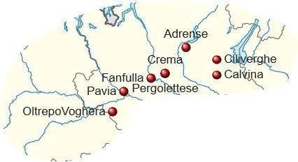 Il mercato delle altre di D: Lombardia