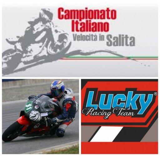 Simone Lugarini 4to alla Molino del Pero-Monzuno ultima tappa del Campionato Italiano Velocità in Salita.
