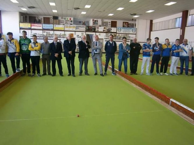 Bocce l'agenda del week-end in Regione dal  25/03 al 31/03