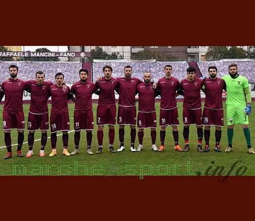 On line le foto 2020-2021 della Alma Juventus Fano 1906 S.r.l.