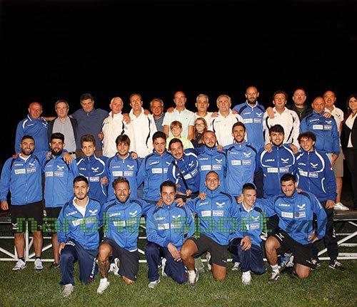 On line le foto 2018-2019 della A.S.D. Argignano Calcio