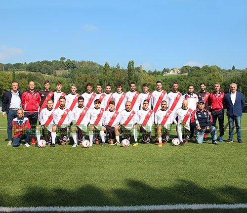 Arzilla vs Isola di Fano 3-1