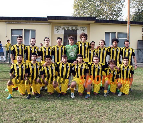 On line le foto 2018-2019 della A.S.D. A.S.A.R. Accademia Calcio