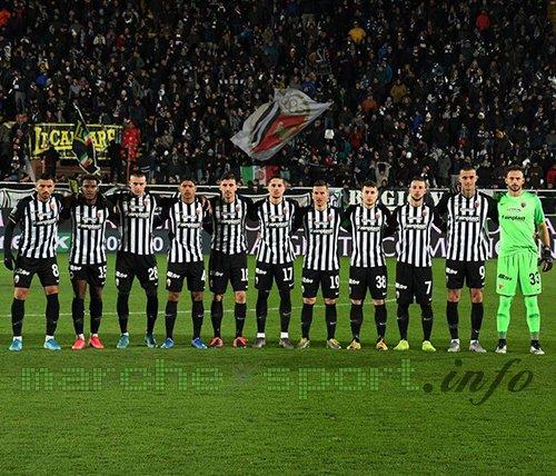 On line le foto 2019-2020 della Ascoli Calcio F.C. 1898