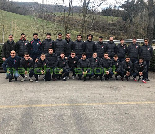 On line le foto 2018-2019 della A.S.D. Atletico Gallo Colbordolo