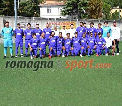 On line le foto 2021-2022 della S.P. Cailungo