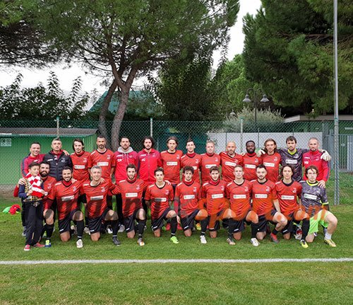 Carpena-Tre Martiri 3-1