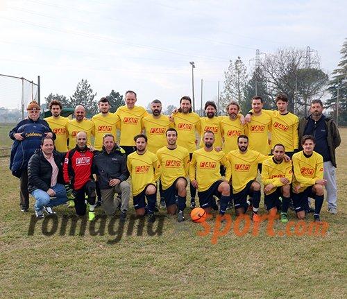 On line le foto 2019-2020 della Equipo Castelnuovo