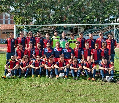 On line le foto 2019-2020 della Civitanovese Calcio S.r.l.