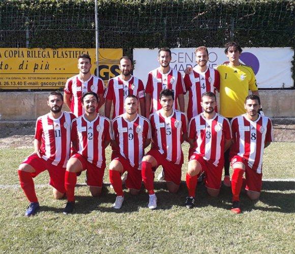 On line le foto 2019-2020 della Cluentina Calcio