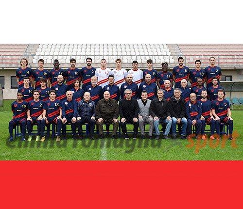 On line le foto 2018-2019 della S.S.D. Correggese Calcio 1948 a.r.l.