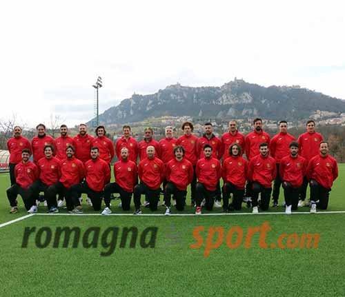 On line le foto 2020-2021 della F.C. Domagnano