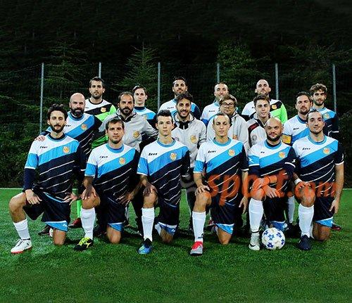 On line le foto 2018-2019 del F.C. Domagnano
