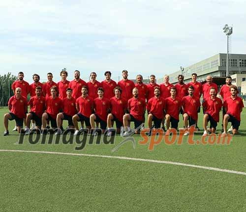 On line le foto 2021-2022 della F.C. Domagnano