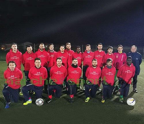 On line le foto 2017-2018 della A.S.D. Europa Calcio Costabianca