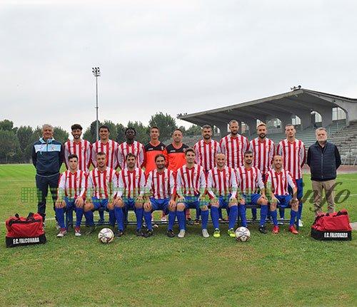 Falconara vs Borghetto 0-0