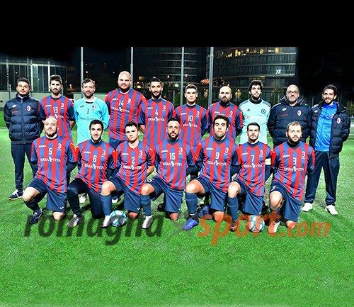 On line le foto 2019-2020 della F.C. Fiorentino