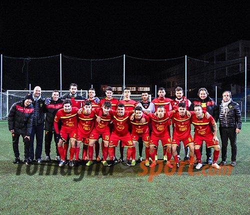 Futsal Cup: rimonta Fiorentino, si riapre il Girone B