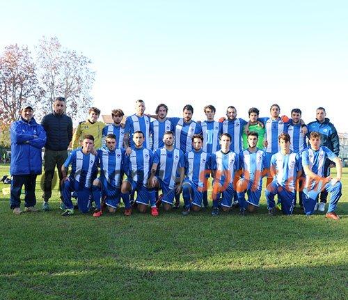 On line le foto 2018-2019 della Forlimpopoli Calcio 1928 A.S.D.