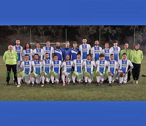 On line le foto 2018-2019 della F.C. Forsempronese 1949