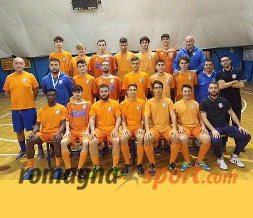 On line le foto 2019-2020 della A.S.D. Futsal Bellaria