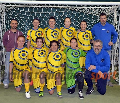 On line le foto 2019-2020 della A.S.D. Futsal Imola
