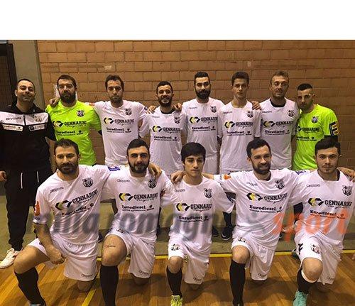 On line le foto 2017-2018 della A.S.D. Gennarini Calcio
