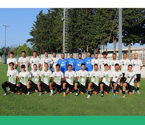 On line le foto 2017-2018 della K-Sport Academy Azzurra