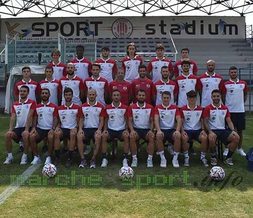 On line le foto 2021-2022 della A.S.D. K-Sport Montecchio