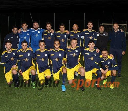 On line le foto 2019-2020 della Soc. Pol. La Fiorita Futsal
