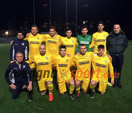 On line le foto 2018-2019 della Soc. Pol. La Fiorita Futsal