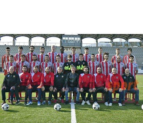Langhiranese vs Gotico Garibaldina 4-0