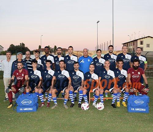 On line le foto 2018-2019 della F.C Lavezzola A.S.D.